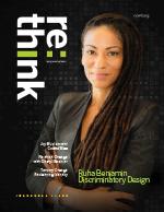 Ncwit Rethink Magazine Issue 01