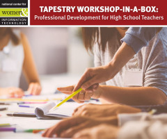 Tapestry Workshop-in-a-Box