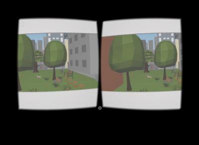 Smartpone View