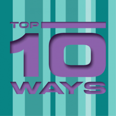 Top 10 Ways Managers Retain Cover