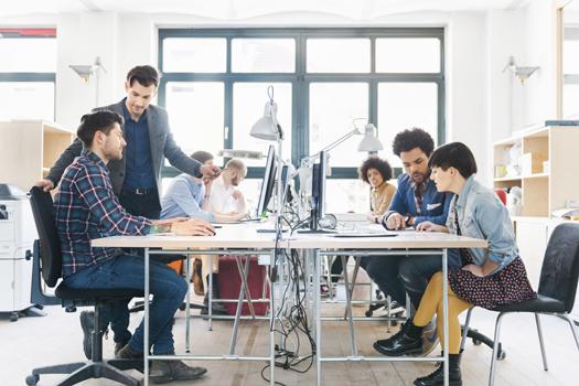 Top 10 Ways Computing Start-up Photo