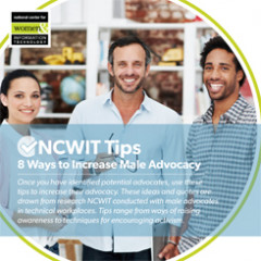 Tips Increase Advocates Cover