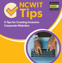 Tips Corporate Websites Cover