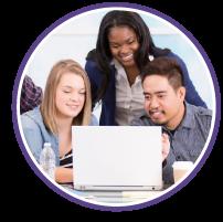 tips inclusive websites students working