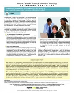 How Can Companies Achieve Organizational Diversity?