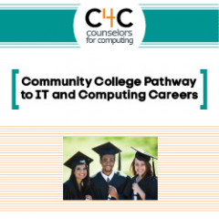 Community College Pathway Cover