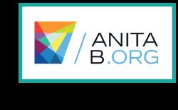 Anita B Logo