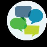 Spark Conversations logo