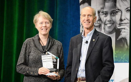2019 NEXT Award Grand Prize Recipient