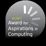 Aspirations Award Logo
