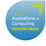 Educator Award Logo
