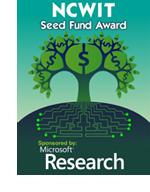 NCWIT Academic Alliance Seed Fund