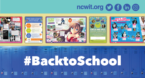 Change Is in Session: #BackToSchool