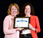 2015 NCWIT Harrold and Notkin Award Winner