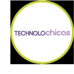 TECHNOLOchicas Logo