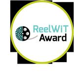 ReelWiT Award Logo