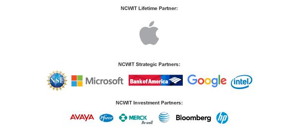 NCWIT Partners