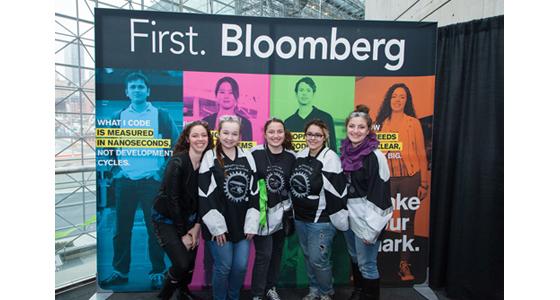Bloomberg Social