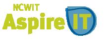 NCWIT Aspire IT Logo