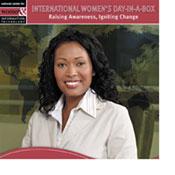 International Women's Day-in-a-Box