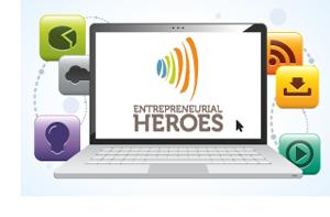 Entrepreneurial Heroes