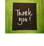 NCWIT Thank You Campaign