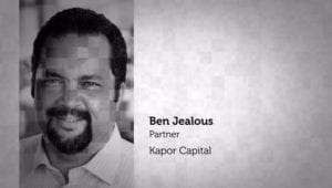 2015 NCWIT Summit – Plenary II, Collective Action by Benjamin Todd Jealous