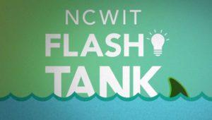 NCWIT Flash Tank