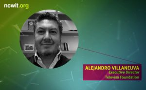 2017 NCWIT Summit - TECHNOLOchicas Update by Alejandro Villanueva