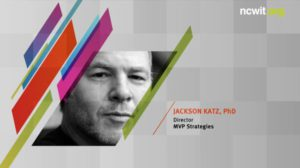 2018 NCWIT Summit - The Joanne Cohoon Memorial Plenary, #MeToo, Men & Tech: Possibilities & Perils in a Time of Change presented by Jackson Katz