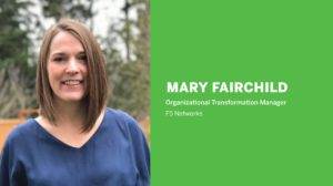 2019 NCWIT Summit: Mary Fairchild - Corporate Diversity Efforts
