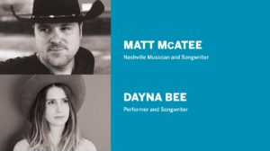 2019 NCWIT Summit: Thank You NCWIT Sponsors Performed by Matt McAtee and Dayna Bee