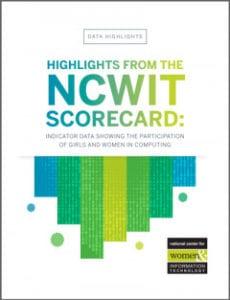 NCWIT Scorecard: The Status of Women in Computing [2020 Update]