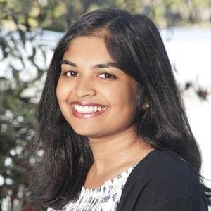 Eshika Saxena