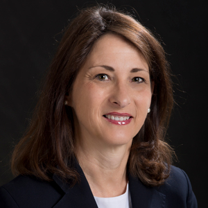 Susan Thackeray
