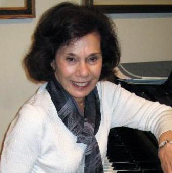 Patricia Palombo