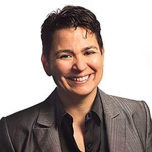 Mary Ann Villarreal