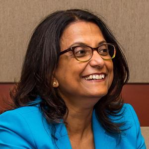 Dr. Sarmila Basu