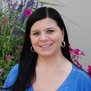 Sarah EchoHawk