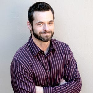 Dr. Chris Wood