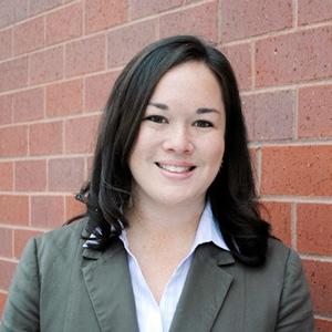 Heather Pon-Barry