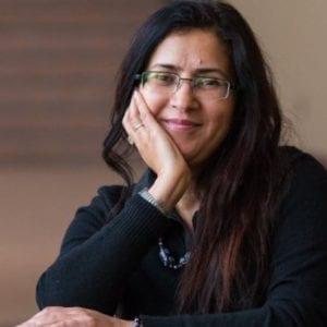 Shalini Kesar