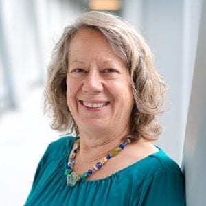 Linda Ott