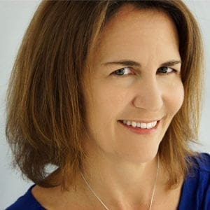 Cathy Hawley