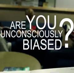Unconsciously Bias Video Thumbnail