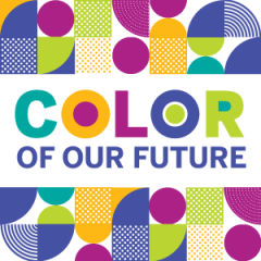 The Color of Our Future: An Online Conversation Series on the Empowerment and Inclusion of Black Women & Girls in Tech