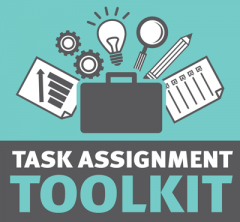 Task Assignment Toolkit