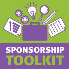 Sponsorship Toolkit Cover