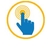 action button icon