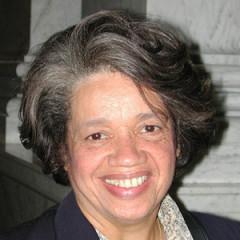 Christine Darden headshot